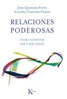 Relaciones poderosas de Joan Quintana Forns